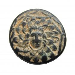 Pontos-Amissos bronz didrachma