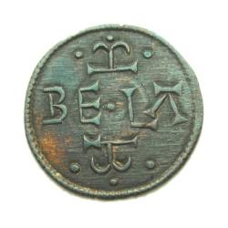 III. Béla dénár ÉH.93