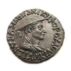 Indo-görög drachma - Antialcidas