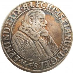Christian, Bischof von Minden, tallér, 1627