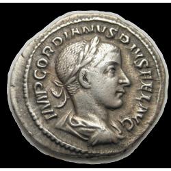III. Gordianus dénár RIC.131