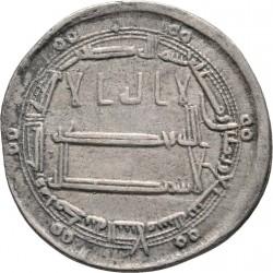 Abbasid dirchem - Harunal Al-Rashid