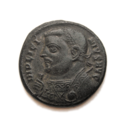 I. Licinius follis _ Nicomedia