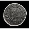 Szapolyai János dénár ÉH.699. 1530 Buda