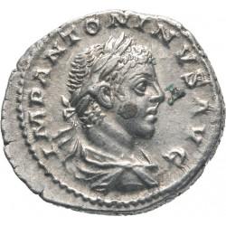 Elagabalus dénár RIC.102