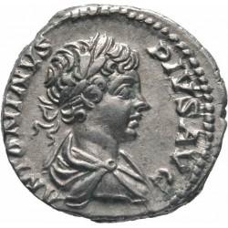 Caracalla dénár RIC.39