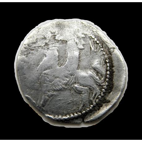 IV. László dénár RRR ÉH.304