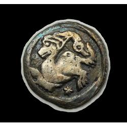 IV. László dénár RR ÉH.288