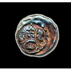 II. András obulus Éh.161