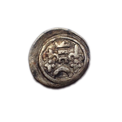 IV. Béla obulus ÉH.229