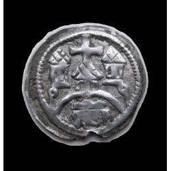 II. András obulus ÉH.185.