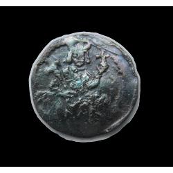 IV. Béla dénár Éh.225.