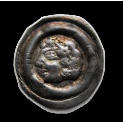 Bizonytalan bracteata III-IV. Béla kora ÉH.122
