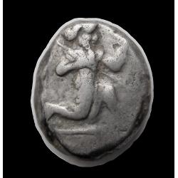 Darius I.-  Arta Xerxes II siglos -Perzsa Birodalom