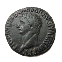 Claudius as