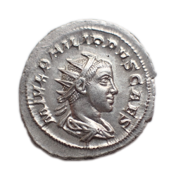 II. Philippus antoninian