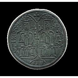 III. Béla rézpénze ÉH.114