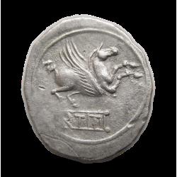 Köztársasági dénár - Quintus Titus