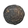 I. Ferdinánd dénár 1536 K-B ÉH.746