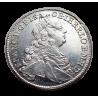 Lotharingiai Ferenc XV krajcár 1749 K-B