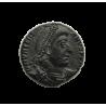 Valentinianus follis - Aquileia
