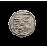I. (Hunyadi) Mátyás obulus Éh.578 K-v/A Körmöcbánya