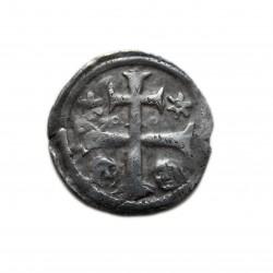 IV. Béla dénár Éh.253