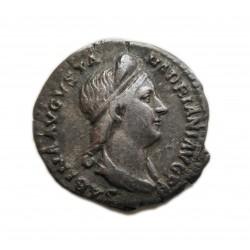 Sabina denar - Róma
