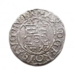 Miksa denar 1575  H-S kassa