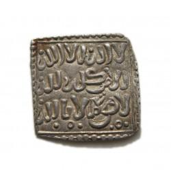 ALMOHAD kalifátus dirham
