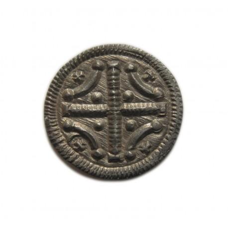II. István denar