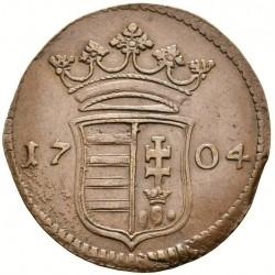 II. Rákóczi Ferenc X poltura (1704)
