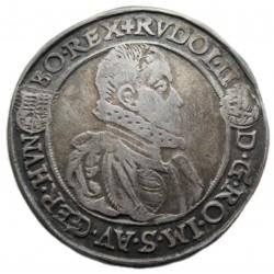 Rudolf tallér K-B 1594
