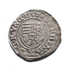 I. Ferdinánd denar 1552 H - P Pozsony