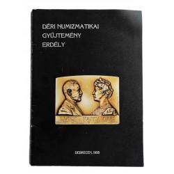 Déri numizmatikai gyűjtemény - Erdély