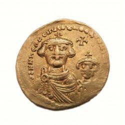 Heraclius és Heraclius Constantine