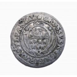 Bethlen Gábor garas 1619