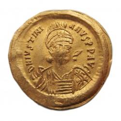 I. Justinian