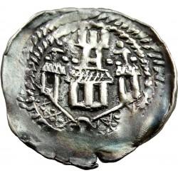 III. Eberhard, Friesachi érsekség-Salzburg