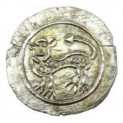 III. Béla dénár ÉH.104. RR