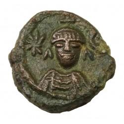 Heraclius 12 nummia