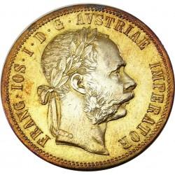 Ferenc József 1 florin 1882