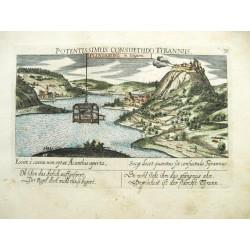Visegrád 1625