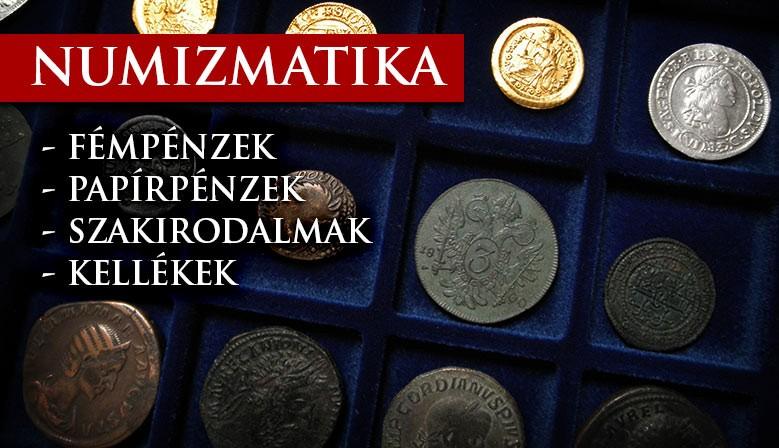 numizmatika